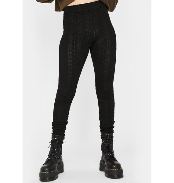 Absolute Awol Sweater Leggings