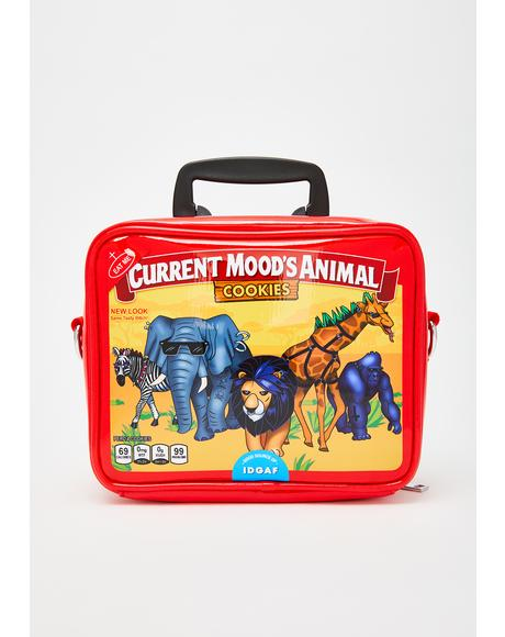 Smart Cookie Lunch Box