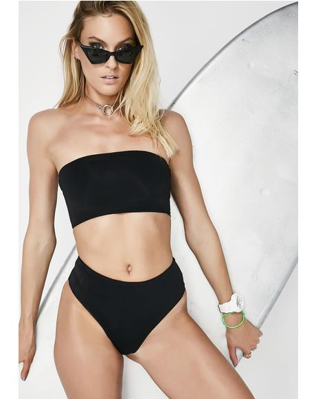 Babe Land Bikini Set