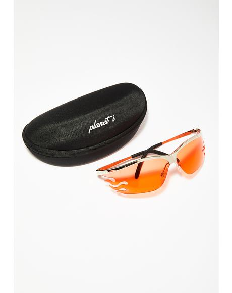 Fire OG Sunglasses