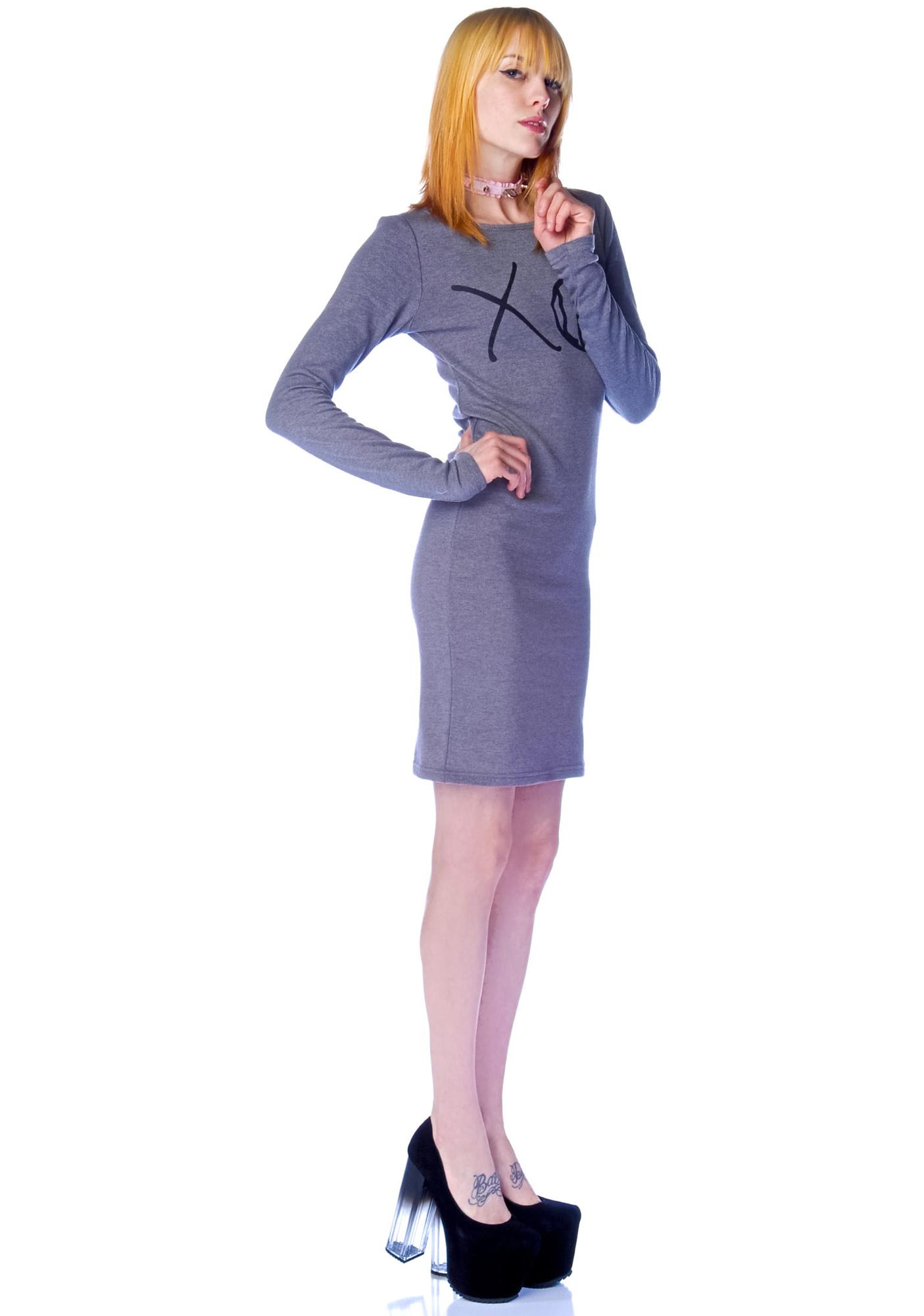 Sauce XO Tight Dress