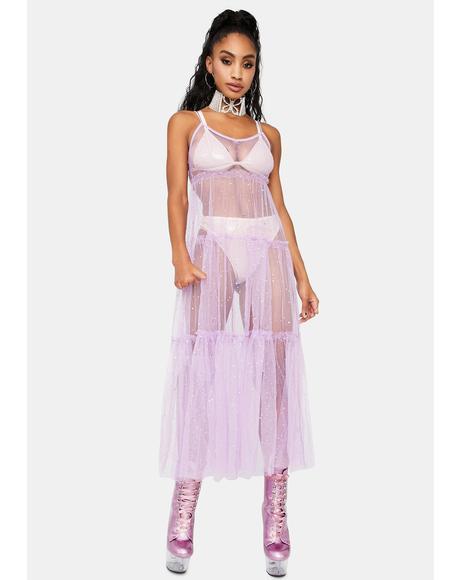 Sweet Enchantress Midi Dress