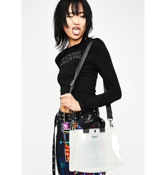 Current Mood Tripp Out Mini Tote
