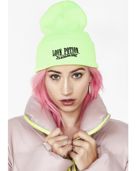 Love Potion Beanie