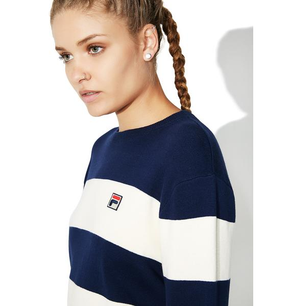 Fila Madison Sweater