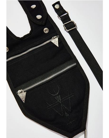 Kill For Love Holster