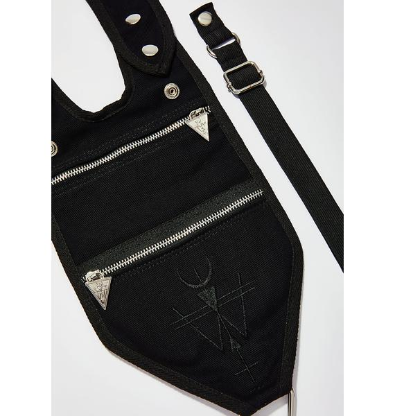 Widow Kill For Love Holster