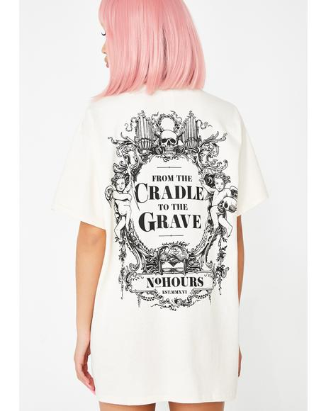 Cradle Tee