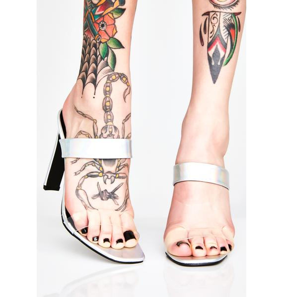 Sweet Talker Heels