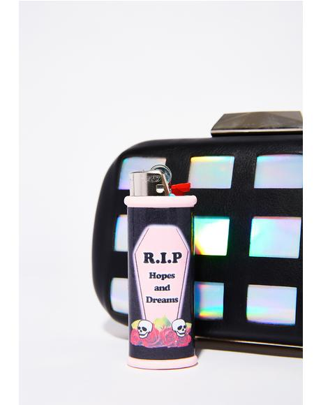 RIP Lighter Case