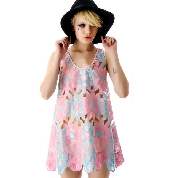AGAIN Festival Dress