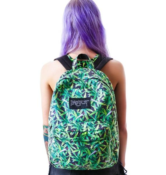UNIF Weed Badsport Backpack