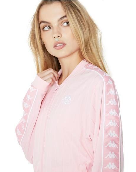 Kappa Zip-Up