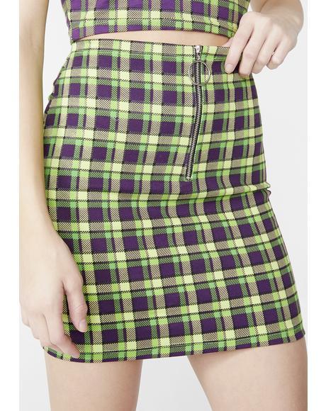 Kimber Skirt