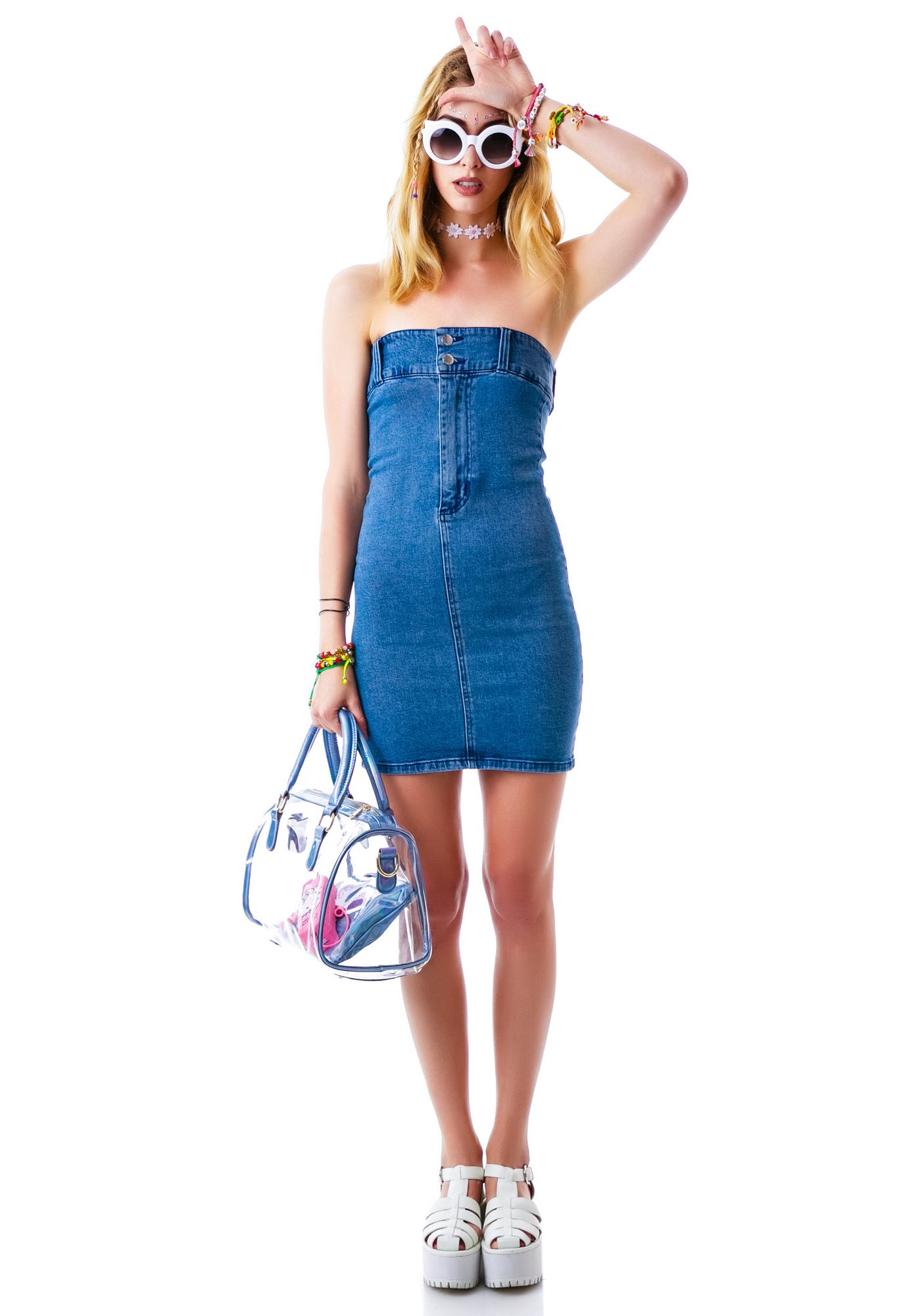 Cheap Monday Huge Dress