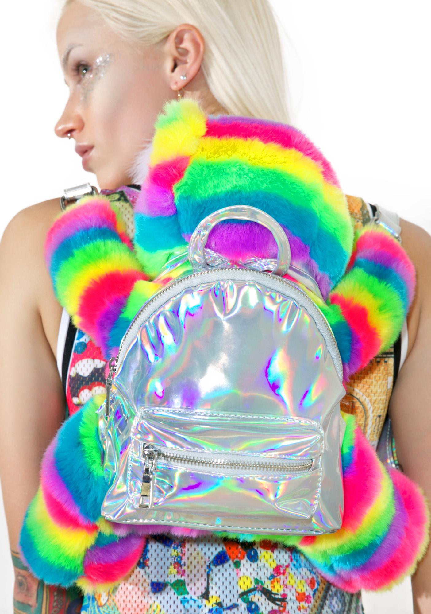 Current Mood Daytrippin Backpack