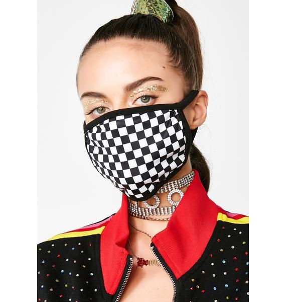 Swerve Demon Dust Mask