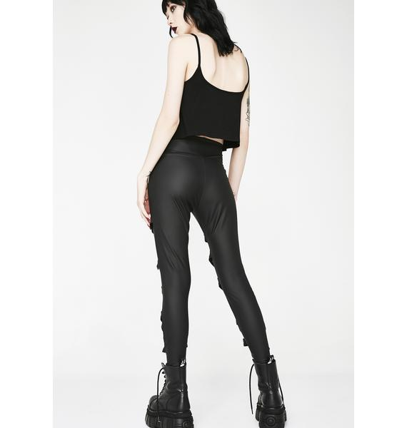 Killstar Pretty Vacant Leggings