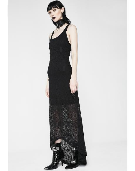 Chelsea Chill Maxi Dress