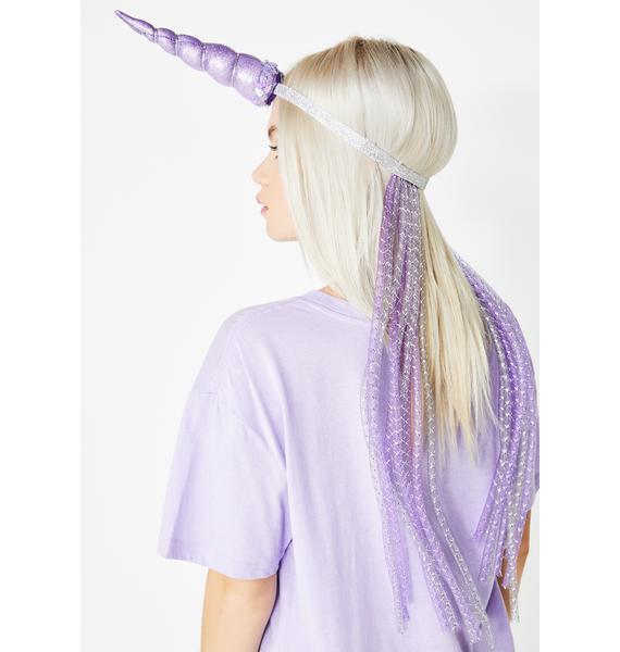 Sunpuddle Unicorn Headband