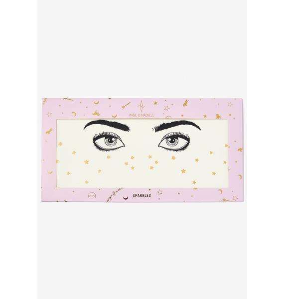 Magic & Manifest Star Face Freckles