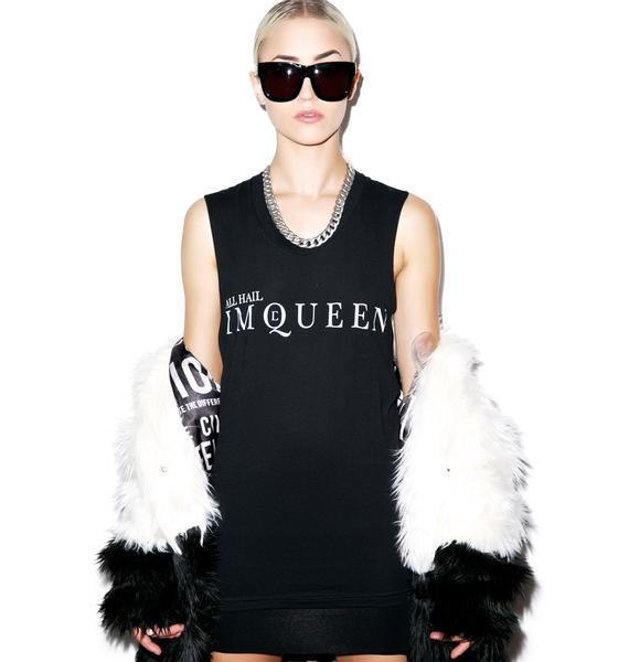 Civil Clothing Queenie Muscle Tee
