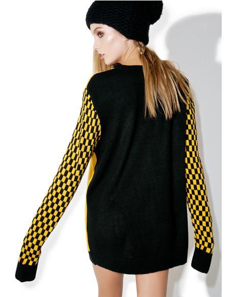 Jack O' Sweater