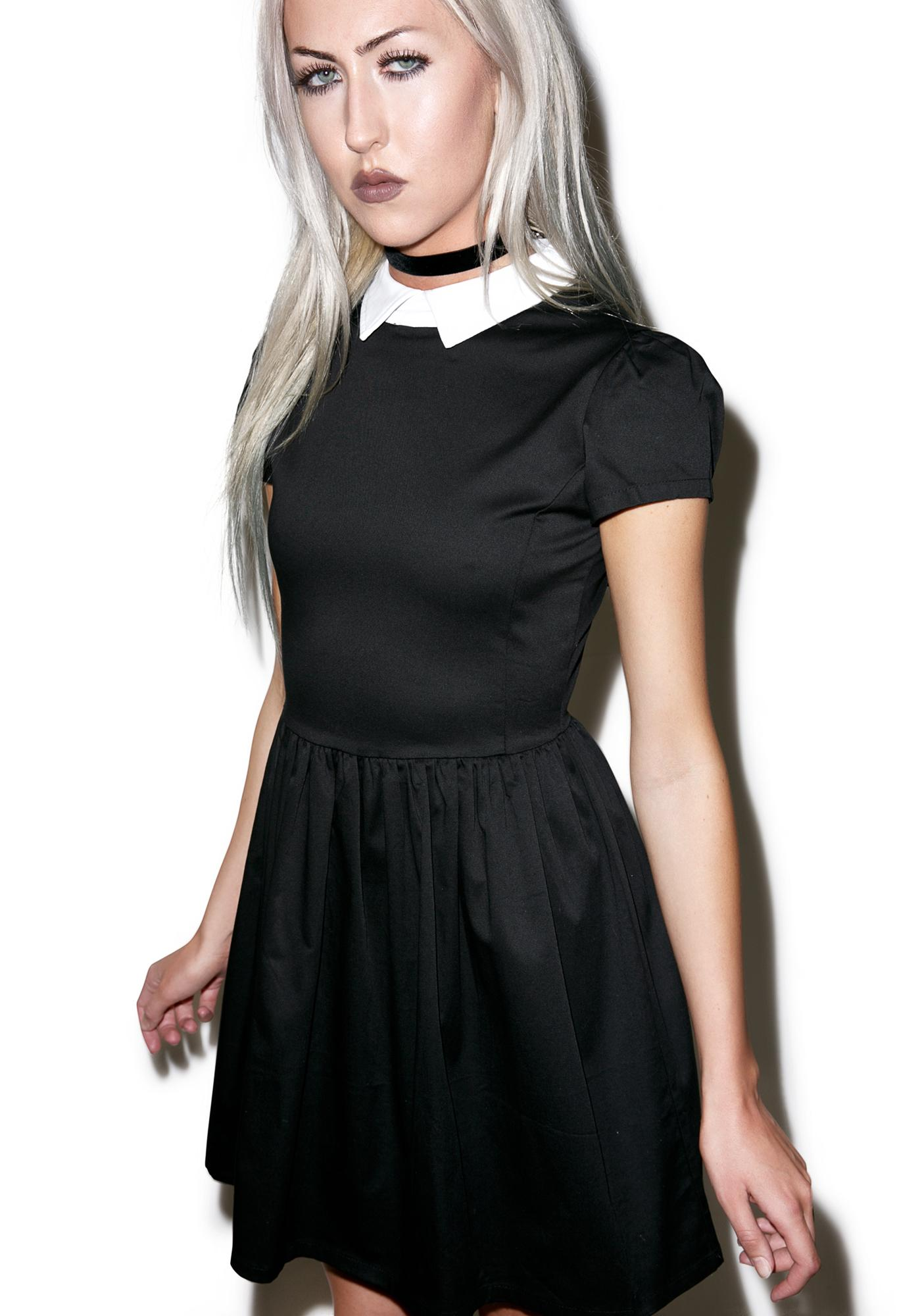 Disturbia Coven Dress