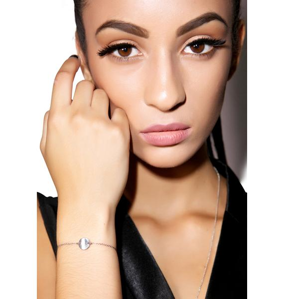 Cheap Monday Simplicity Bracelet