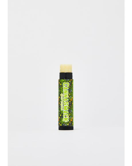 Plain Mary Jane Hemp Lip Balm