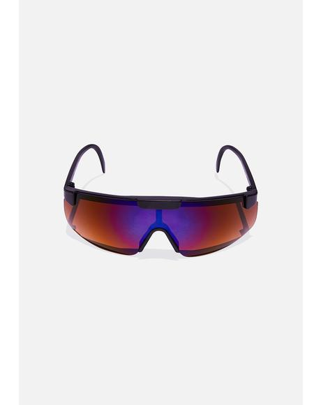 Revo Runner Sunglasses