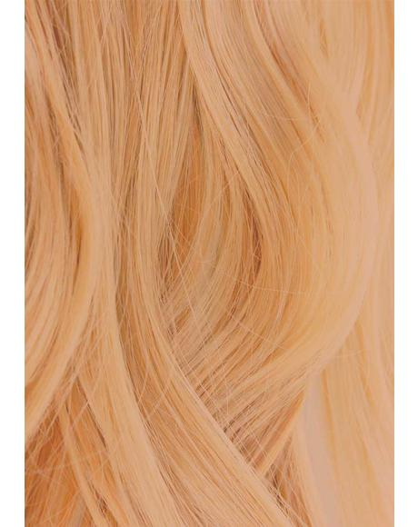 Pastel 240 Rose Gold Hair Dye