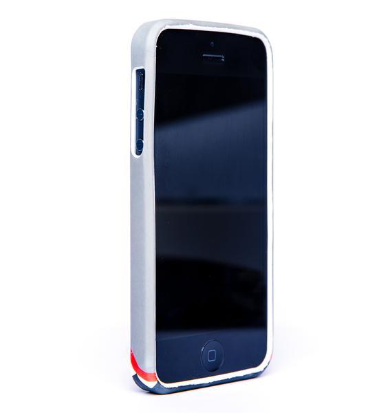 Lazy Oaf Shark iPhone 5 Case