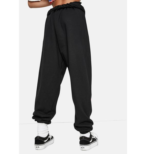 Learn To Forget x PBR Reaper Sweatpants