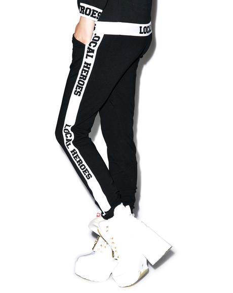 LH Stripe Sweatpants