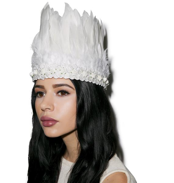 Song Bird Headband