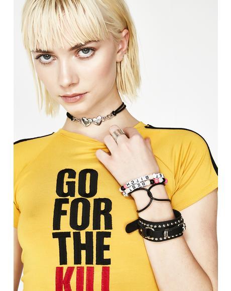 Best Bish Block Bracelets