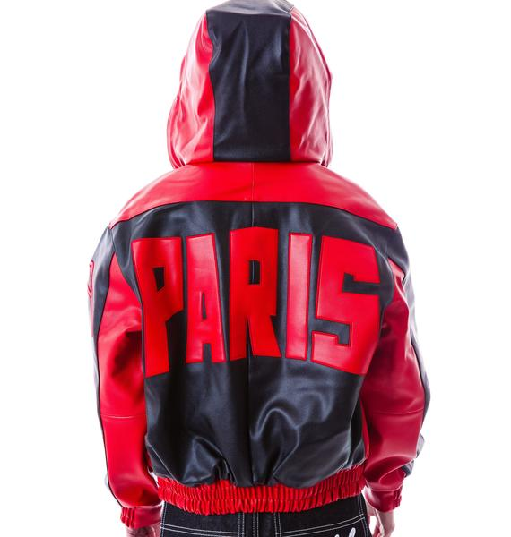 Joyrich Rich Team Paris Jacket