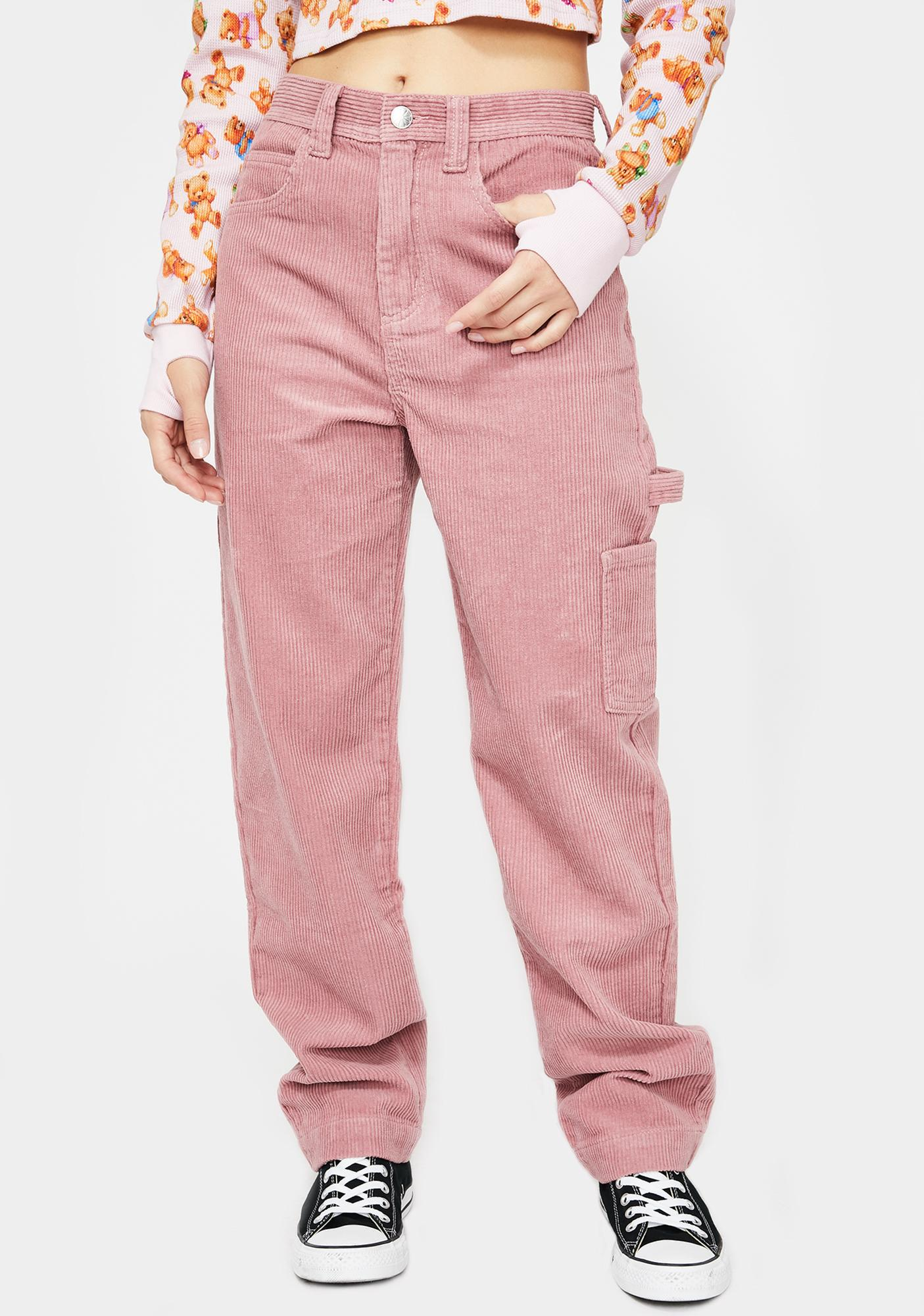 dELiA*s by Dolls Kill Totally Board Cargo Pants