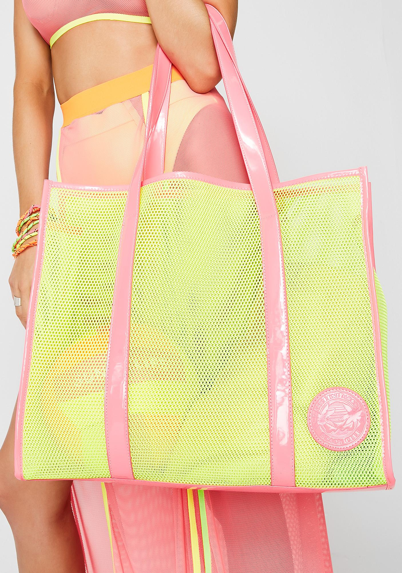 Current Mood Catchin' Rays Tote Bag