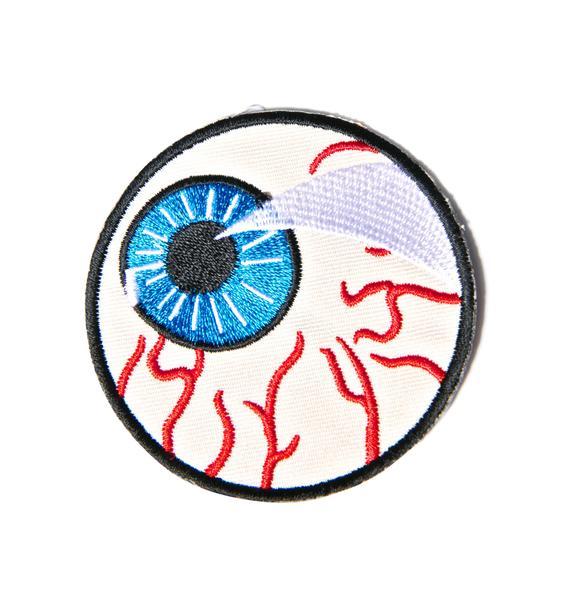 Eye Ballin' Patch