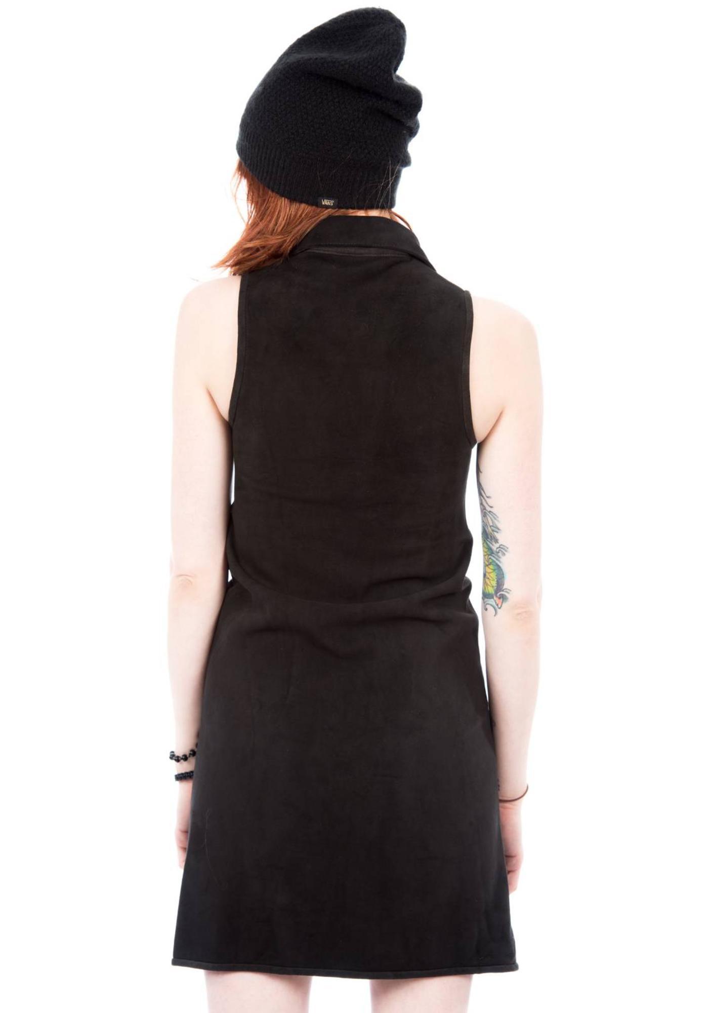 Big Horn Dress