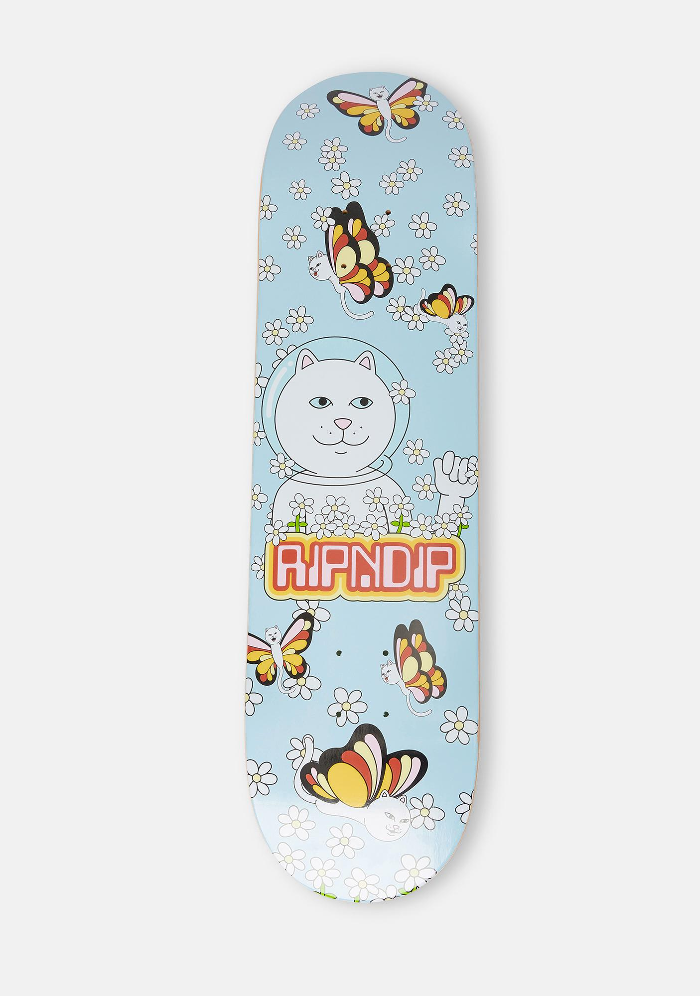 RIPNDIP Butterfly Board