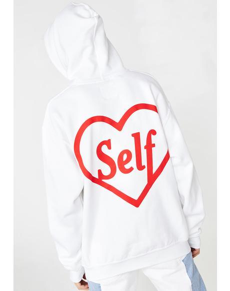 Self Love Hoodie