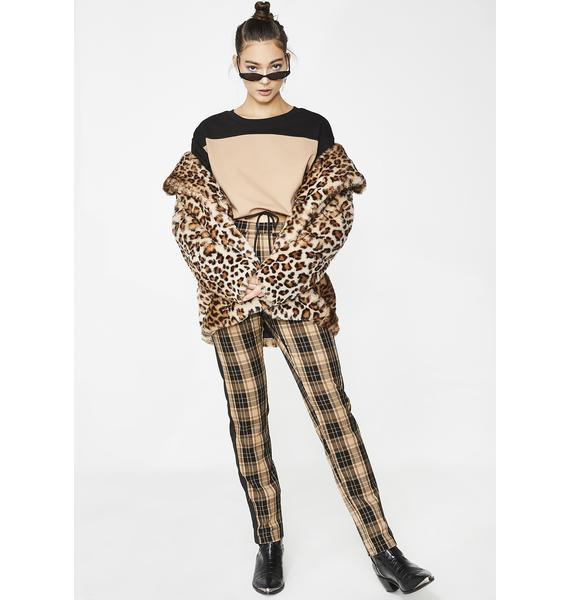 Tiger Mist Marie Sweater