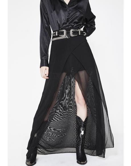 Aphrodite Skirt