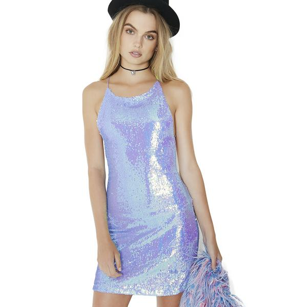 Motel Mermaid Hedi Dress