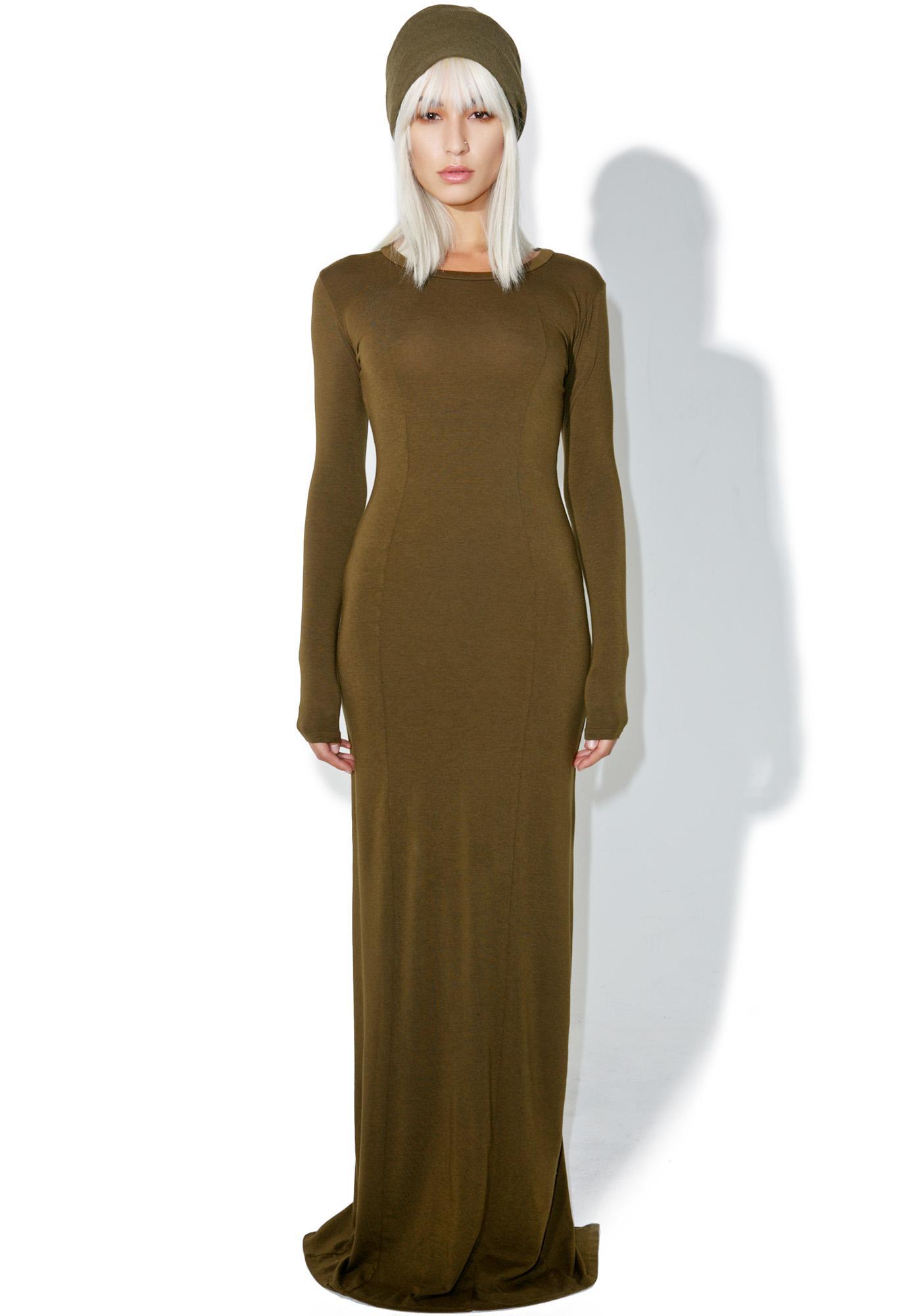 Groceries Apparel Anberlin Dress