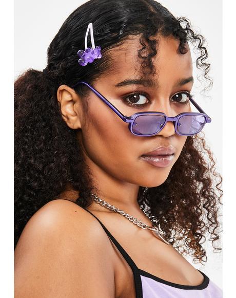 Rivet Classic Sunglasses
