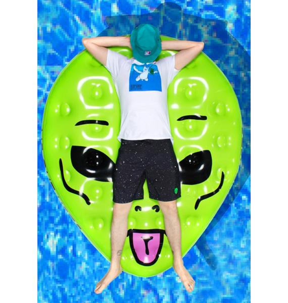 RIPNDIP We Out Here Pool Float